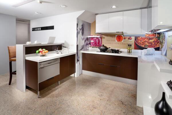 nykitchen 紐約廚衛 系統家具 廚房