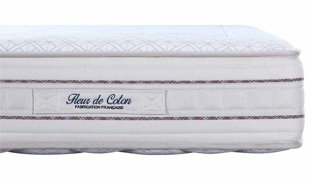 TRECA PARIS 頂級床墊 科頓