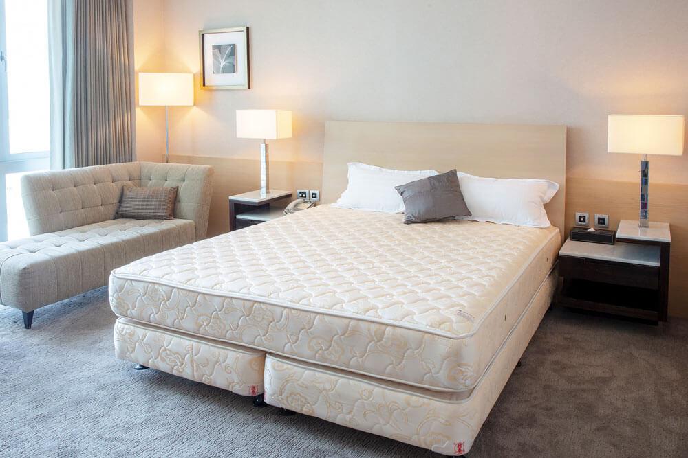 德泰彈簧床 床墊推薦