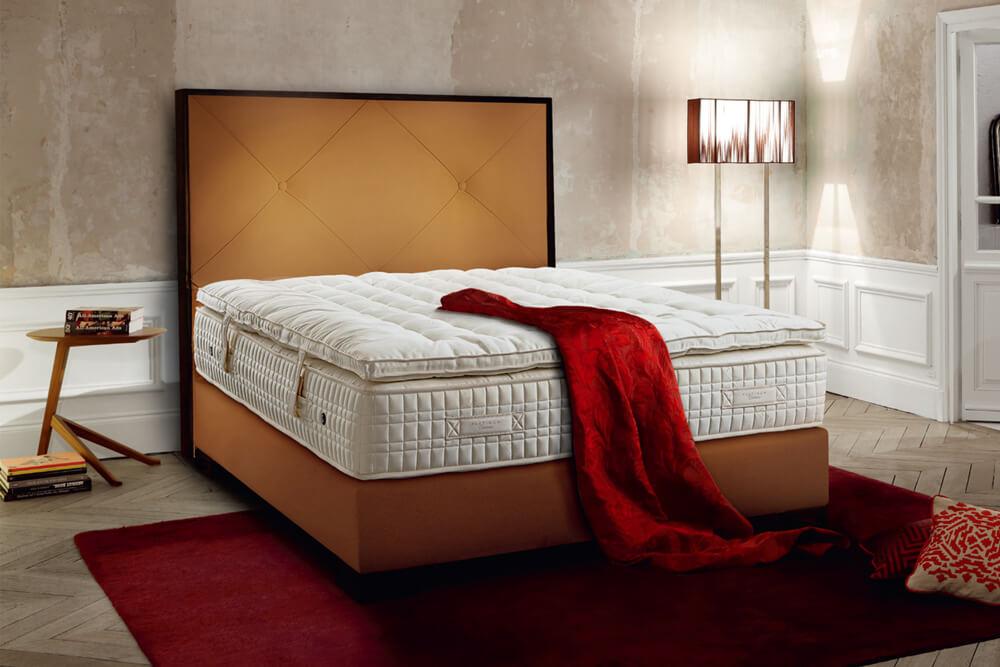 TRECA Paris國際頂級床墊推薦