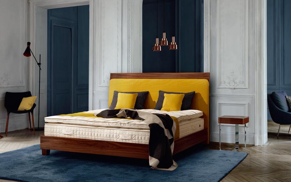 TRECA Paris國際頂級寢具