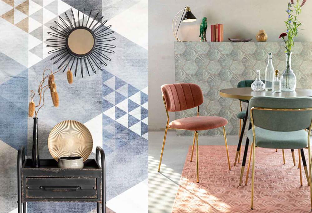 北歐風格家具 WHITE LABEL 2021全新家具設計