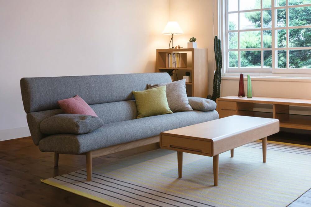 CONDE HOUSE日式家具沙發推薦