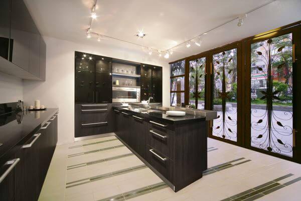 nykitchen 紐約廚衛 系統家具 廚房廚具