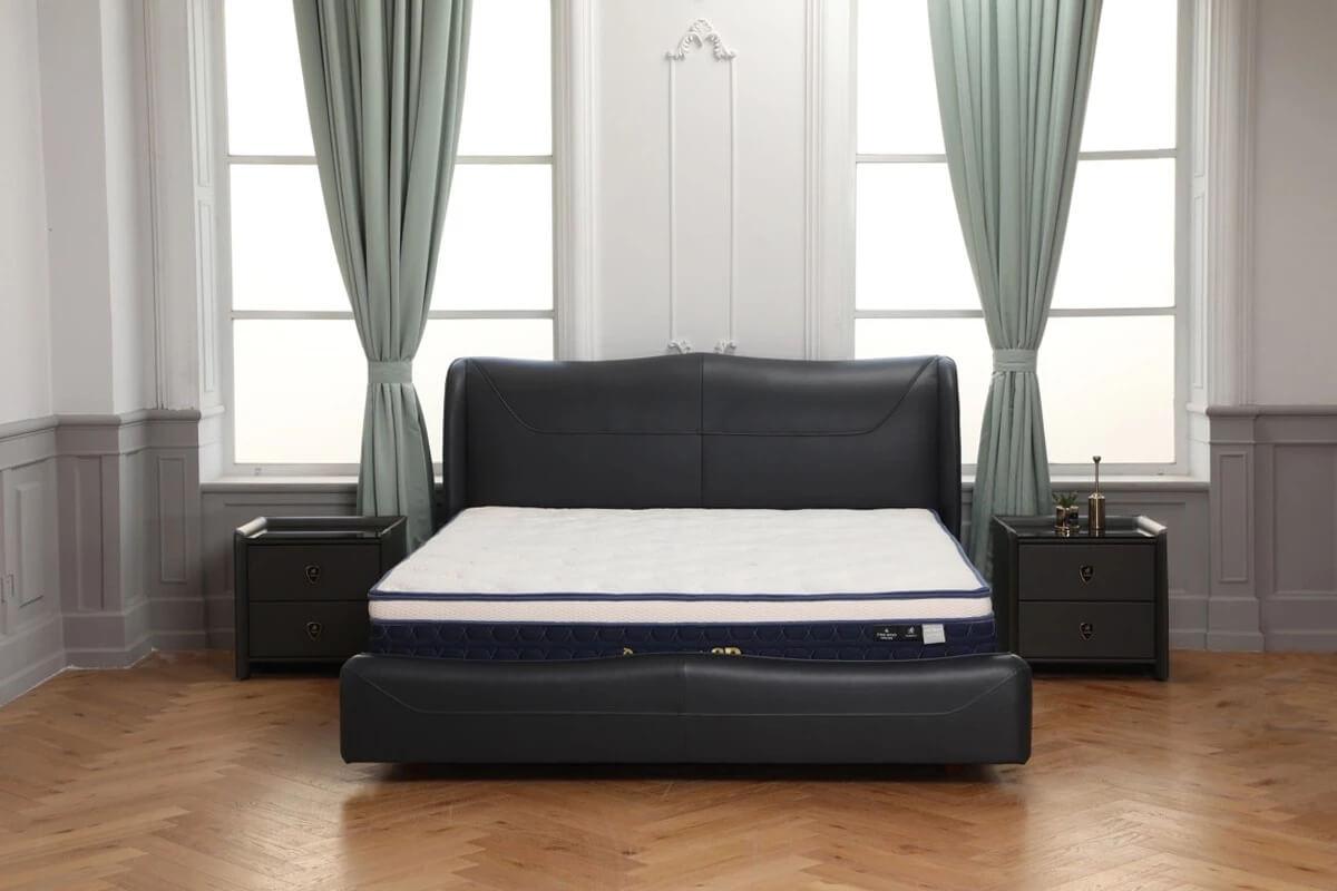 DeRUCCI 科技床墊 雙層獨立筒七區乳膠床墊 MCK5-061