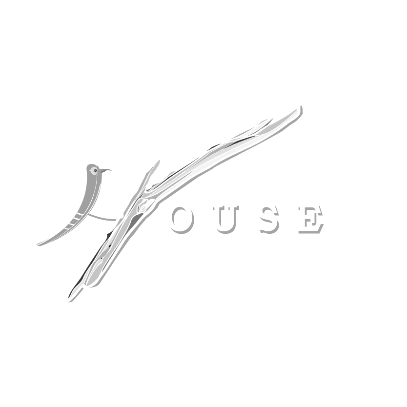 台灣實木家具 House Furniture Design LOGO