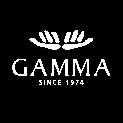 義大利皮革沙發品牌 GAMMA LOGO