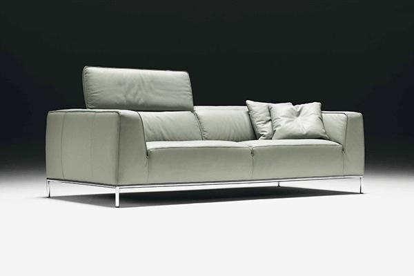 義大利進口沙發品牌 皮革沙發設計 Loop&Co