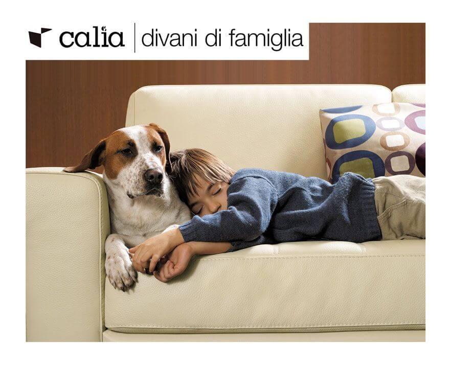 義大利沙發 沙發推薦 Calia 卡利亞