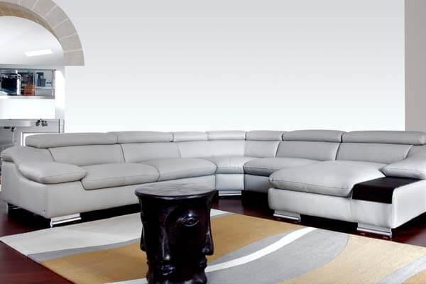 義大利沙發 L型沙發尺寸 Calia 卡利亞