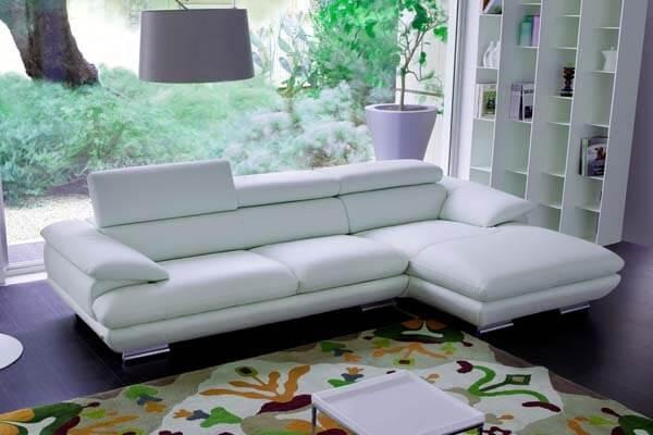 義大利沙發 L型沙發材質 Calia 卡利亞