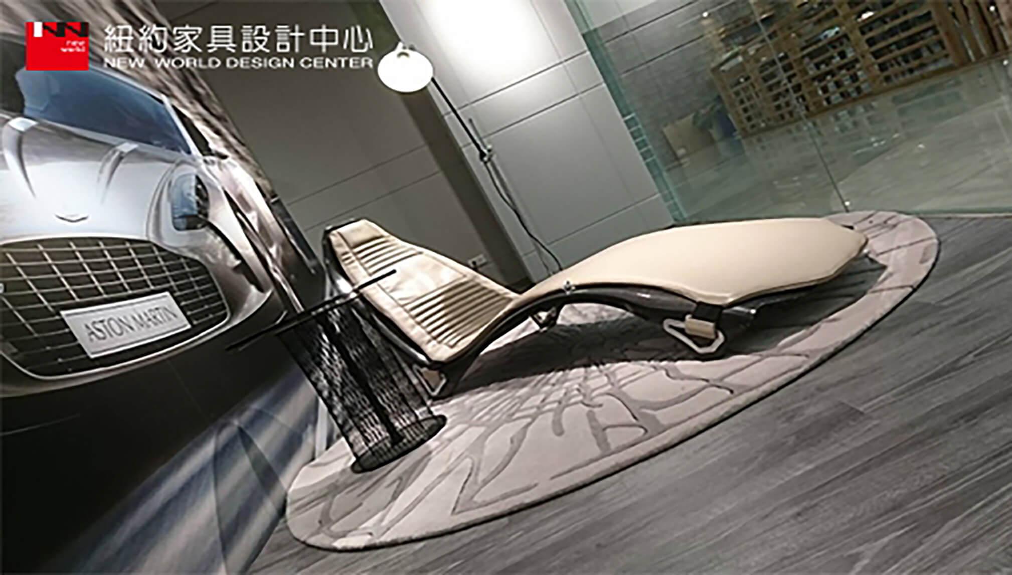 頂級精品家具 進口家具推薦 西華住的藝術