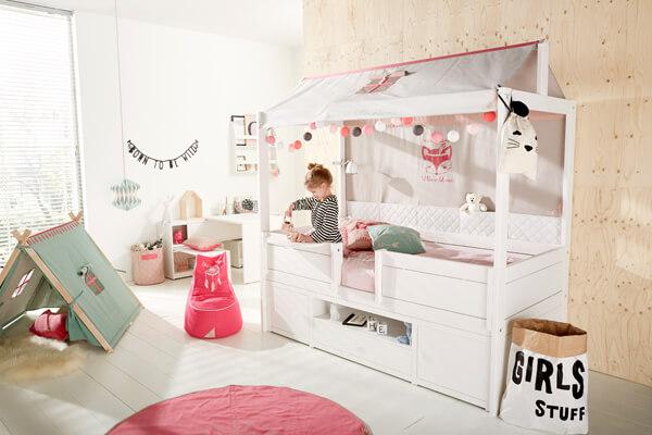 丹麥進口兒童家具推薦 LIFETIME KIDSROOMS