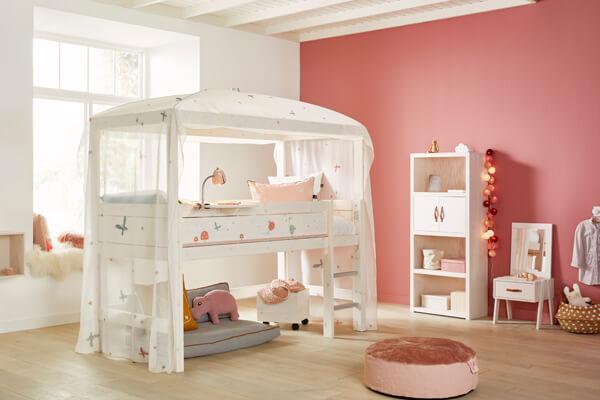 丹麥進口兒童床推薦 LIFETIME KIDSROOMS