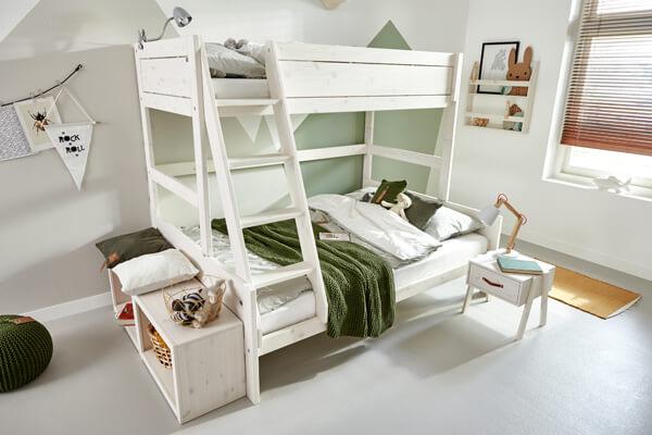 丹麥進口兒童家具 木製兒童床 LIFETIME KIDSROOMS