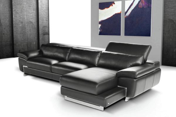 義大利進口家具 L型沙發品牌 創空間CASA 義式傢具