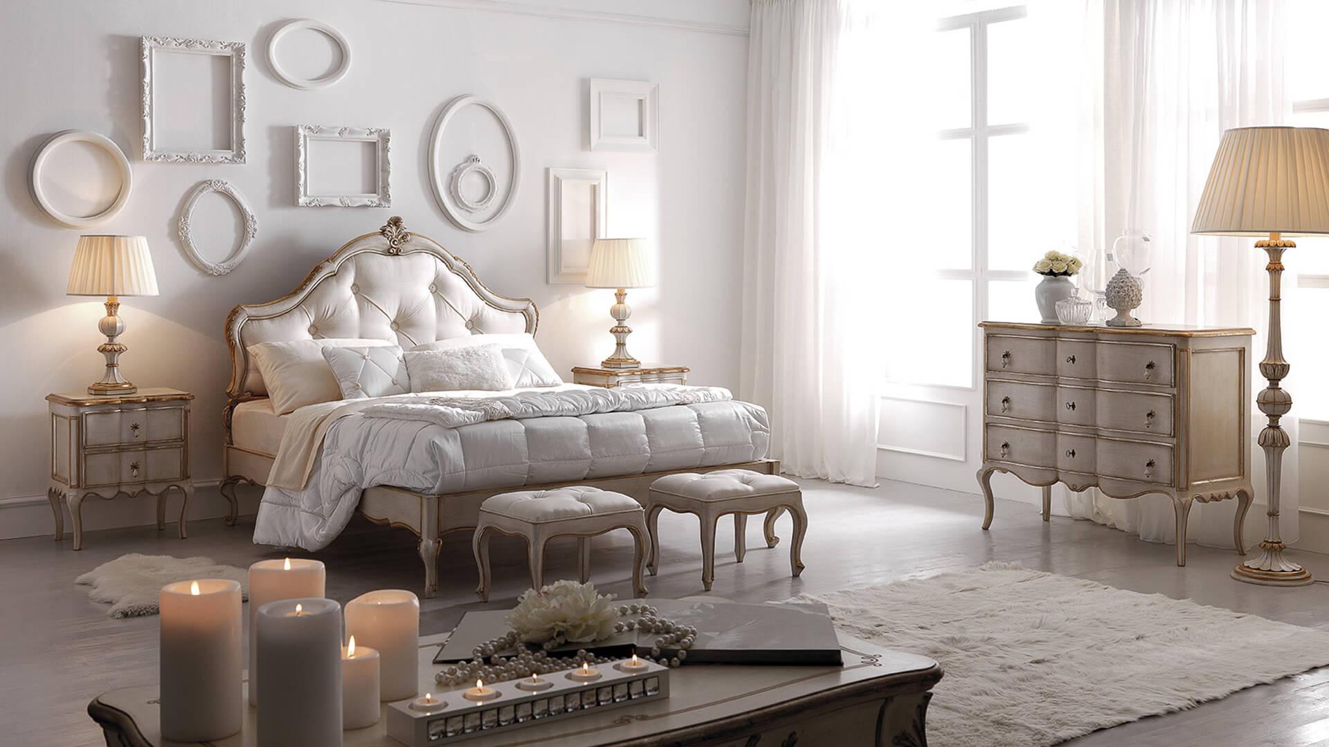 鄉村風格家具設計 Chelsea 臨坊國際家具 床架推薦