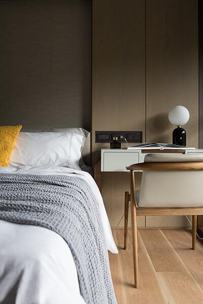 Free Space 自由空間 現代家具設計