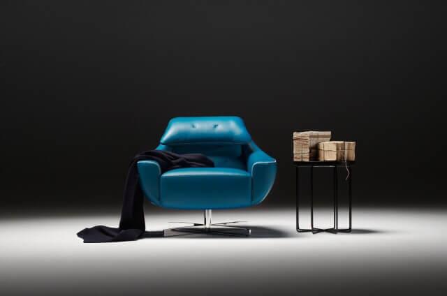義大利進口沙發品牌 單椅尺寸 Loop&Co