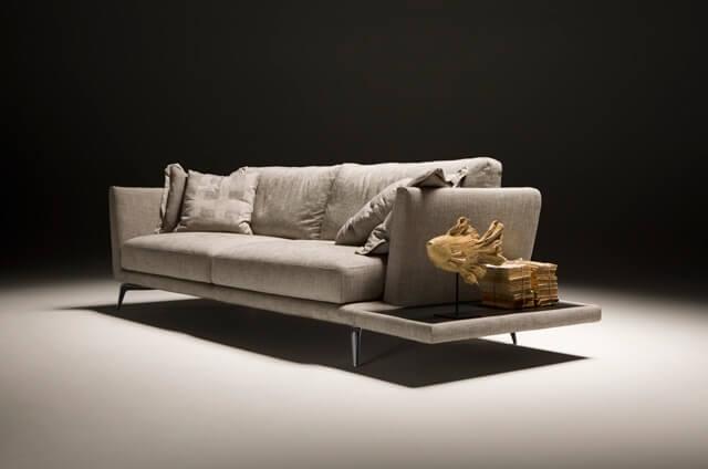 義大利進口沙發品牌 皮革沙發價格 Loop&Co