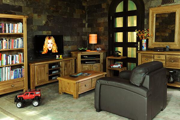 華麗家居 古典風格家具