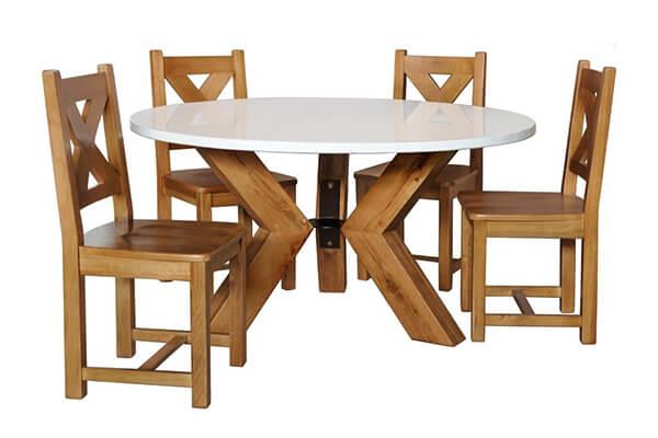 華麗家居 古典風格實木家具