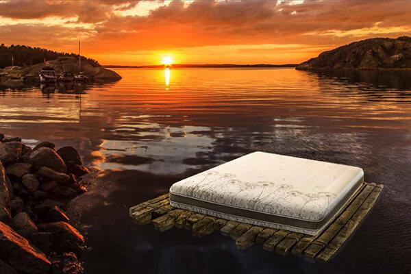 Hälsa 瑞典進口床墊介紹