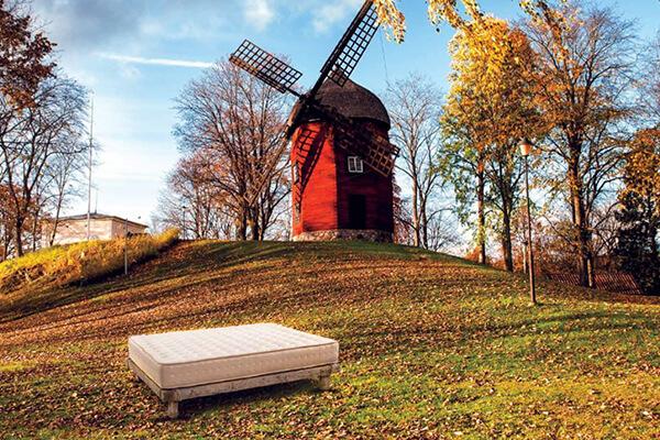 Hälsa 瑞典進口彈簧床墊