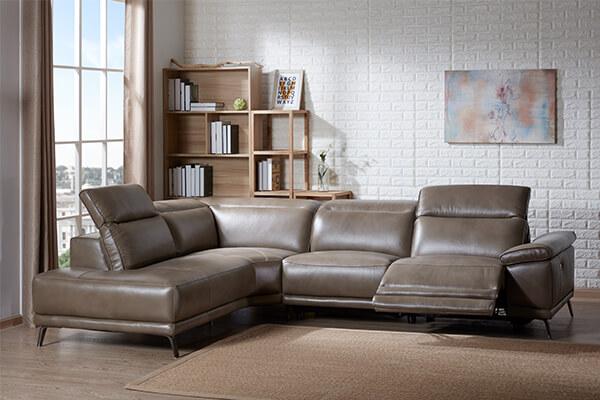 現代風格家具 L型沙發尺寸 Star事達國際