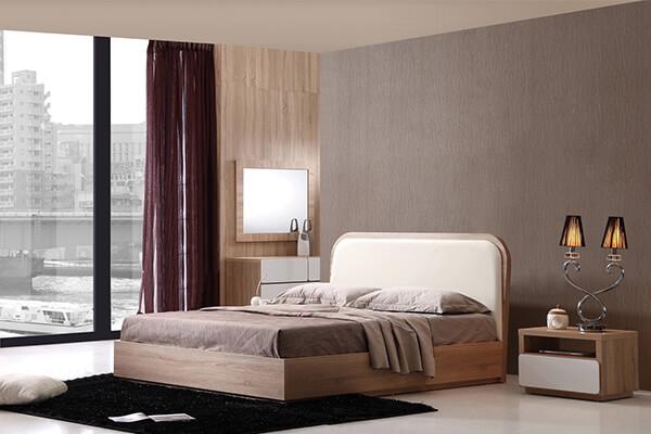 現代風格家具 寢具床架 Star事達國際