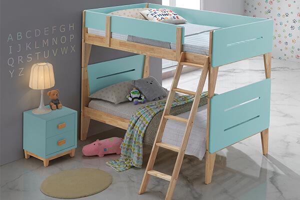 現代風格家具 兒童床推薦 Star事達國際