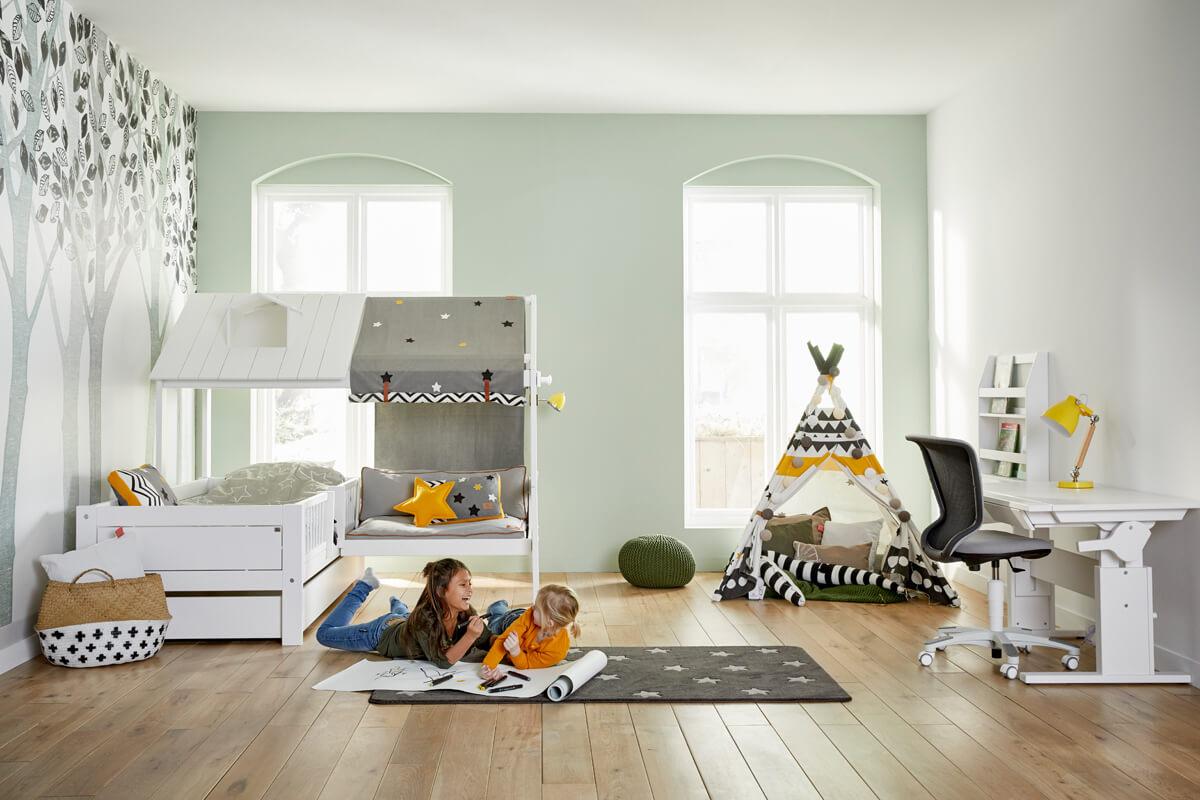 進口兒童家具推薦