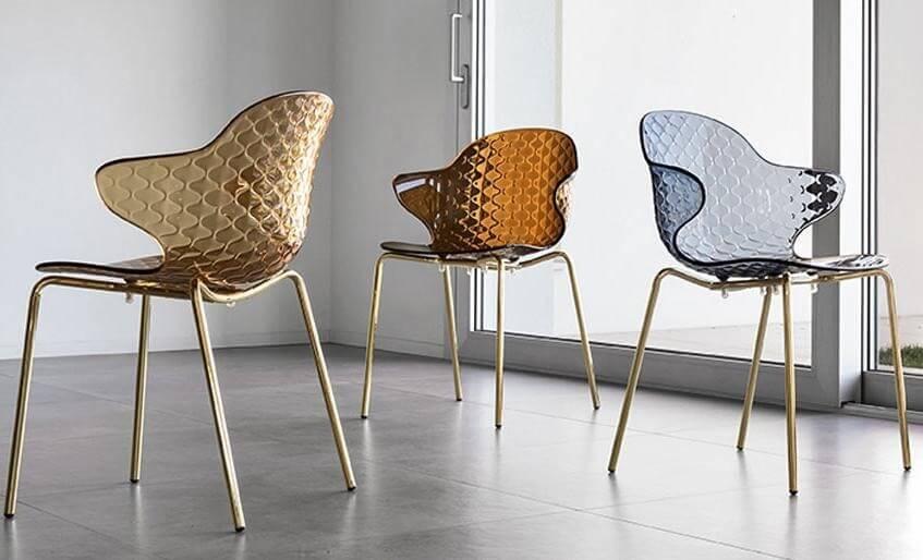 Calligaris原木單椅價格