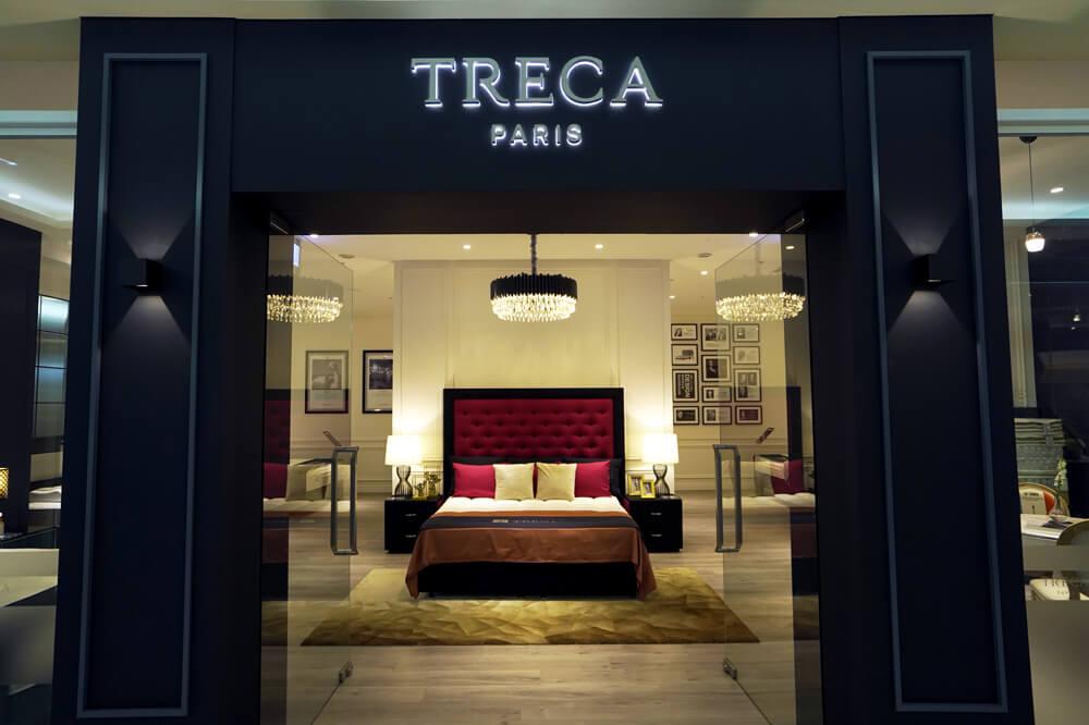 TRECA Paris國際頂級床墊台灣總代理