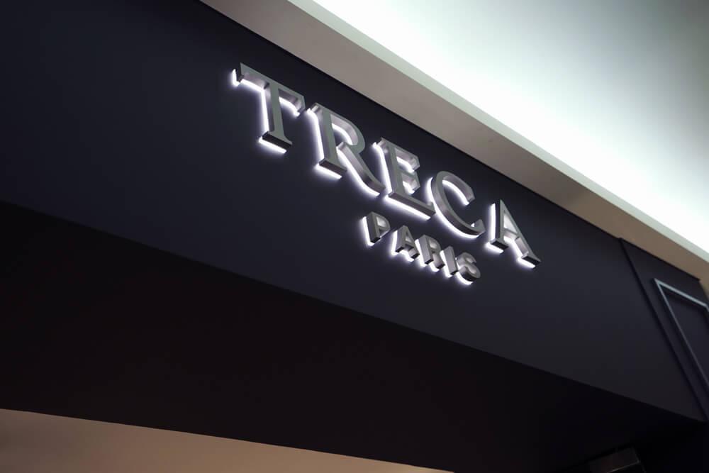 TRECA Paris國際頂級床墊店