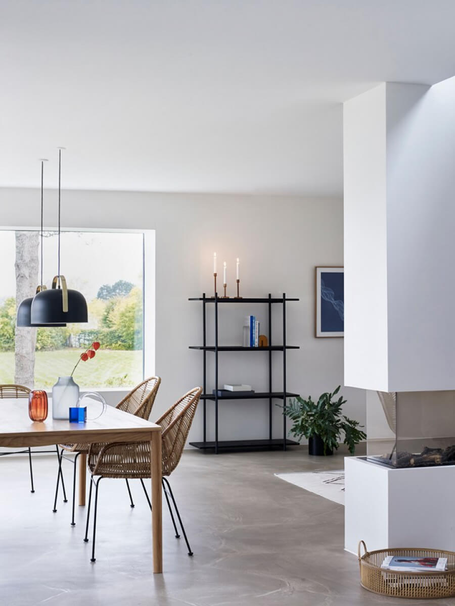 Hübsch 北歐進口木製傢俱