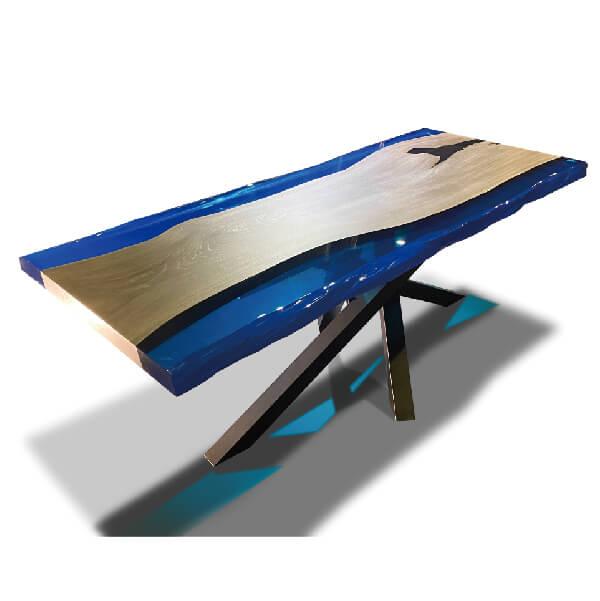 台灣實木餐桌設計 House Furniture Design