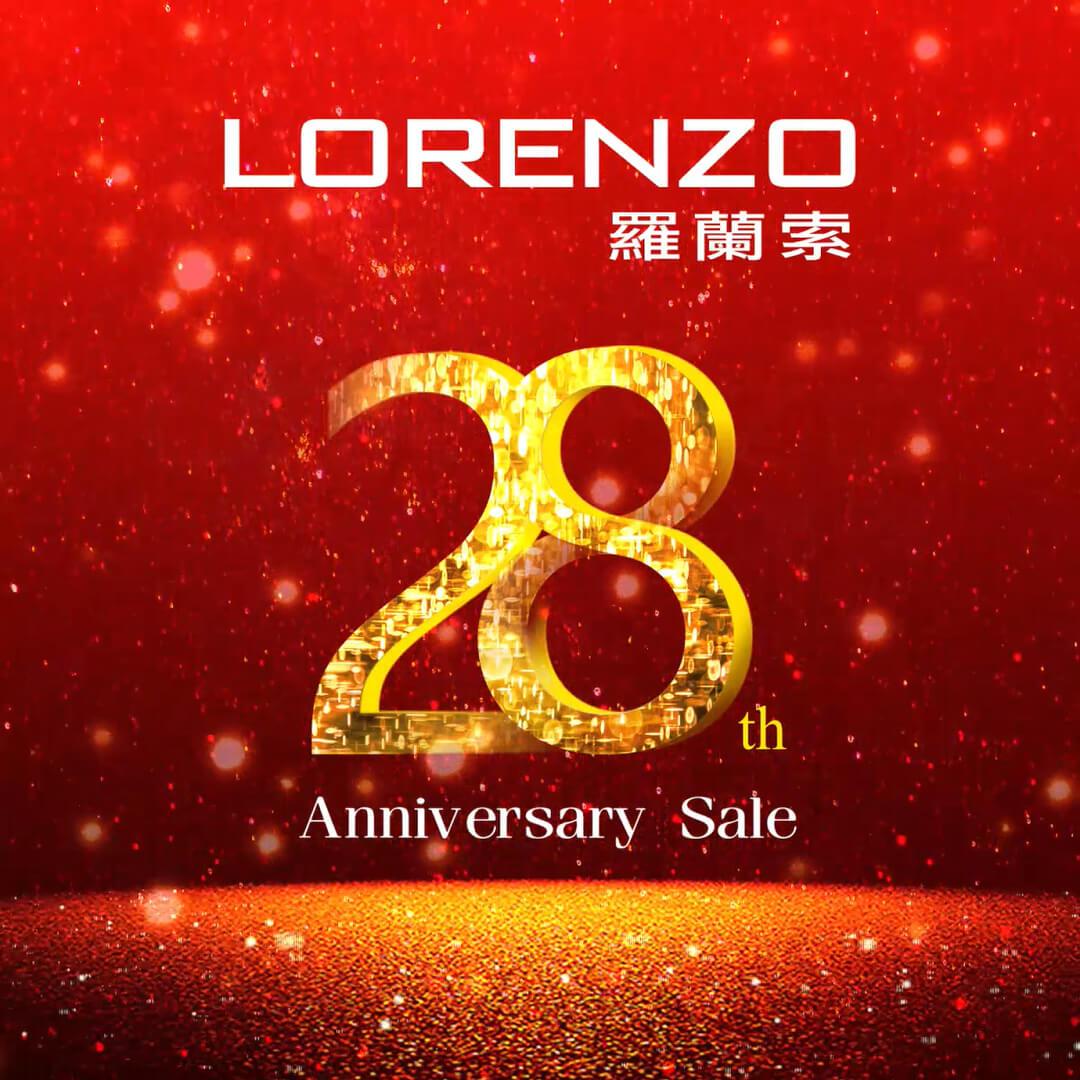 LORENZO-10月分活動2