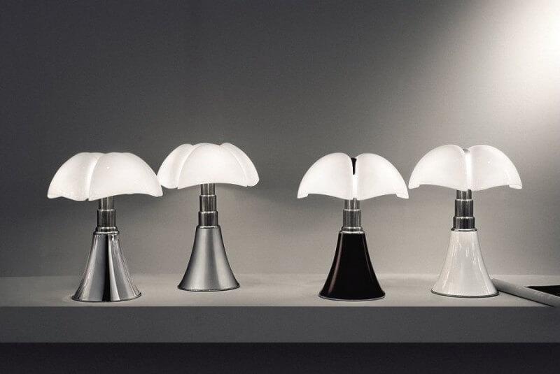 Martinelli Luce桌燈