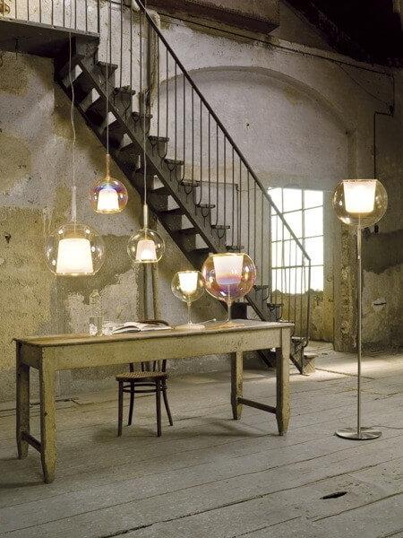 Penta Light_GLO立燈
