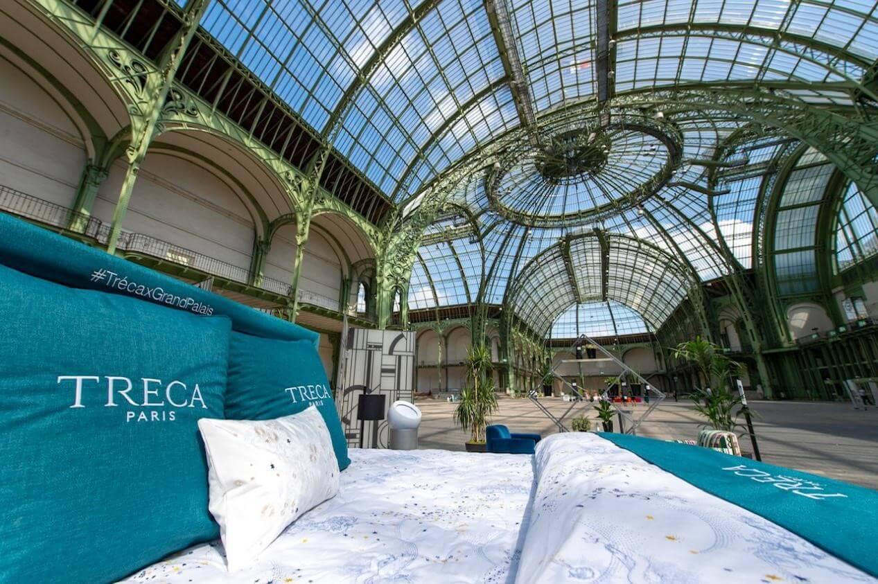 TRECA PARIS 世界頂級床墊