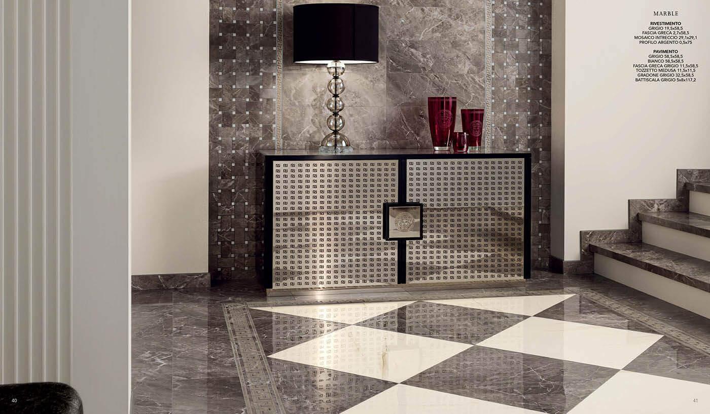 VERSACE HOME 頂級家具品牌 Luxury