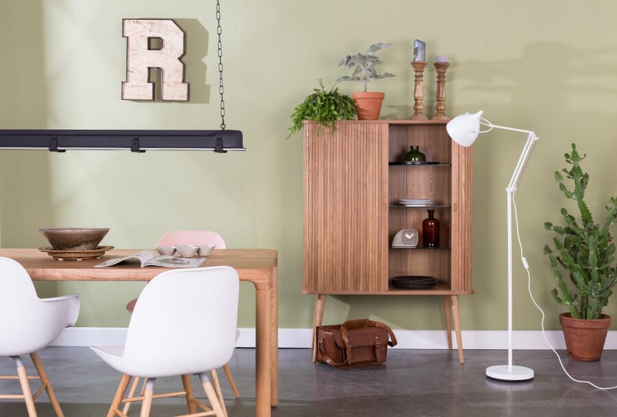 Zuiver 北歐風木製家具