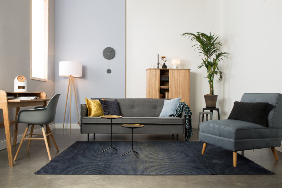 Zuiver 北歐風客廳家具