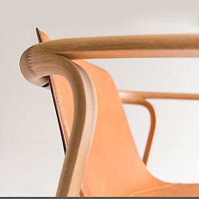 conde house 單椅品牌形象