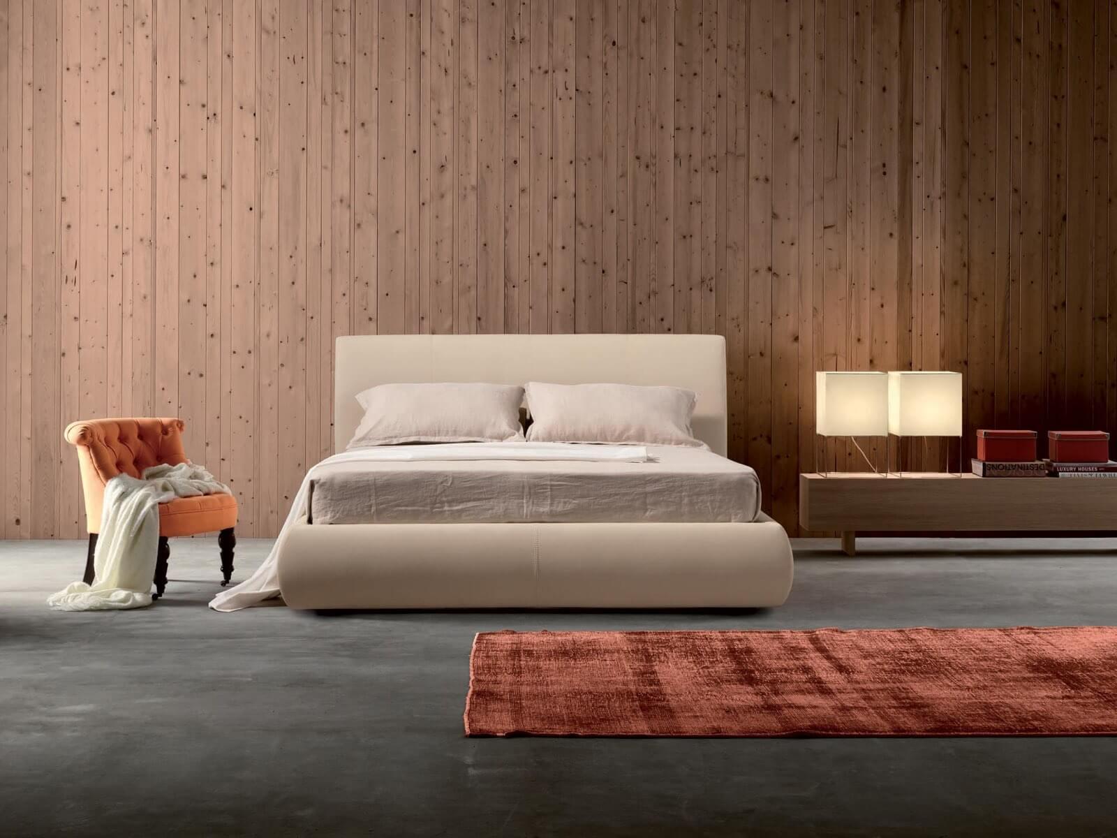 novaluna義大利進口床墊寢具