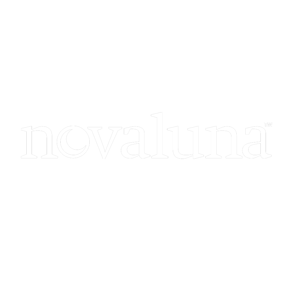 novaluna義大利床墊寢具 LOGO